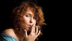 Cigarety zhoršují i psychický stav. Kuřáci trpí depresemi častěji