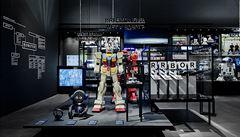 Hello, Robot. V Německu vystaví až 200 robotů s různými funkcemi