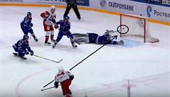 VIDEO Jak to sakra udělal? Finský mág předvedl neuvěřitelný zákrok hokejkou