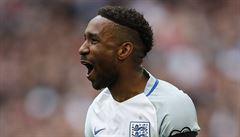 VIDEO: Vrátil se, viděl a skóroval: Trenér Anglie: Na to, že dá Defoe gól, bych vsadil