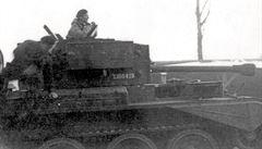 Kalendář hrdinů: Gustav Svoboda pod palbou vyprošťoval tanky před Dunkerquem