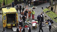 'Tři z nás to auto smetlo.' Za zraněnými studenty z Francie přiletěli rodiče vojenským letadlem