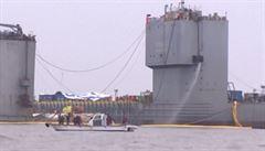 Rodiny tří set zemřelých z trajektu Sewol dostanou čtyřmilionové odškodné