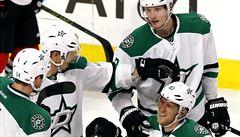 NHL: Hemský dvakrát skóroval, Palát přispěl k výhře Tampy třemi přihrávkami