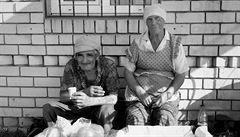 V Rusku patří důchodci k nejvíce ohroženým chudobou. Téměř polovina musí pracovat