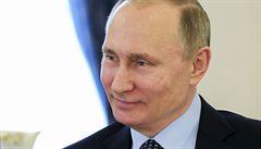 Rusko vrací úder. Všechna cizí média se budou registrovat jako zahraniční agenti