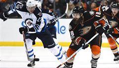 NHL: Palát překonal Mrázka a přispěl k výhře Tampy