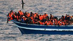 Za květen přešlo ilegálně hranici EU 12 tisíc lidí. Loni jich bylo o polovinu víc