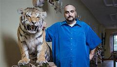 Geniální roboti umí pohádkově vydělat. Nebo vás burzovní tygr oškube?