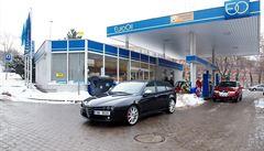 'Zeleným Benzinám' věštili zánik. Teď se derou na české dálnice