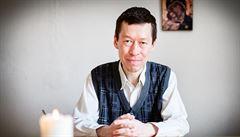 Hayato Okamura chce stát v čele pražských lidovců. Budu kandidovat na předsedu, oznámil