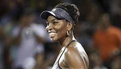Venus Williamsová: na titul nedosáhla, přesto nejstarší tenistka elitní stovky válí