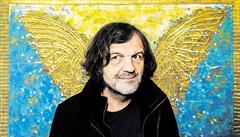 Zeman vyznamená medailí Za zásluhy srbského režiséra a hudebníka Emira Kusturicu
