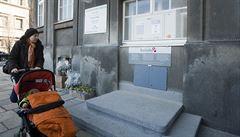 Do babyboxu v Benešově někdo odložil novorozeného chlapce. Dostal jméno Antonín