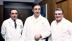 Zemřel chirurg Kočandrle. Provedl první úspěšnou transplantaci srdce v ČSSR
