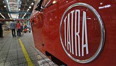Automobilka Tatra chce postavit továrnu v Arménii. Chystá i nový ekologický motor