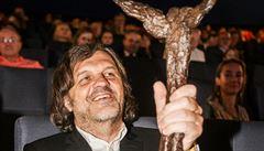 Na Febiofestu převzali ceny Gudmundsson, Kusturica a film Marija