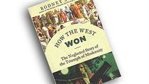 Rodney Stark, How the West Won: The Neglected Story of the Triumph of Modernity.
