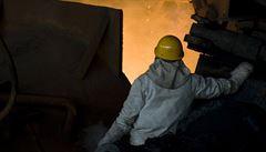 Evraz Vítkovice Steel přerušil odběr železa od ArcelorMittal