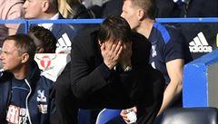 Chelsea poprvé v lize doma prohrála, Liverpool opět uspěl v derby