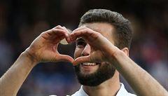 Real Madrid se veze na vítězné vlně a po triumfu nad Alavesem vede ligu o 5 bodů