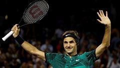 Rozjetého Federera nezastavil ani Nadal, který opět nedosáhl na triumf v Miami