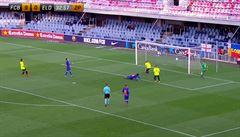 VIDEO: Z potupy s Barcelonou fraška a vězení? Tým Eldense prohrál 0:12 úmyslně