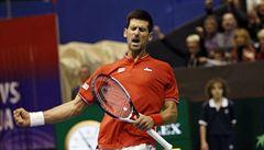 Čtvrtfinále Davis Cupu: domácí celky vedou 2:0, překvapivě také Australané