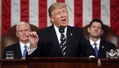 Soudce odmítl pozastavit platnost Trumpova migračního příkazu