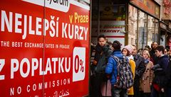 Muslimští směnárníci v Praze zahání koronavirus modlitbou. Nebojíme se, říkají