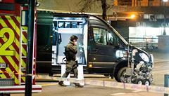 Norská policie nalezla v centru Osla bombu, podezřelým je mladík z Ruska