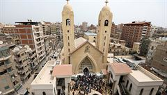 V Egyptě je 2 500 českých turistů, zemi kvůli útokům neopouštějí