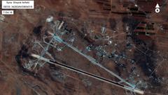 Sýrie věděla o útoku od Rusů. Trump asi dostal nové informace, říká analytik