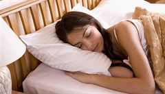 Dobré spaní není jen tak, zkvalitněte si svoji třetinu života