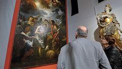 Národní galerie se na výročí barokního bohéma řádně připravila