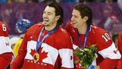 Mlčící hvězdy vystřílely hokejové zlato Kanadě, Švédové nedali ani gól