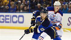 Famózní návrat malého hrdiny. Sobotkova role v nejlepší týmu NHL sílí