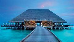 Šmejc prodal Křetínskému podíl ve svém luxusním letovisku na Maledivách