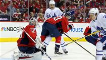 Toronto Maple Leafs vs. Washington Capitals