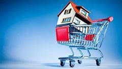 Banky loni poskytly rekordní objem hypoték ve výši 250 miliard korun