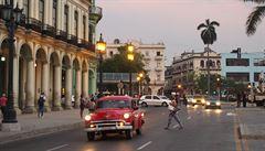 'Vláda Spojených států zavírá, Kuba otevírá,'. Ostrov usnadní svým občanům cesty do vlasti