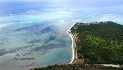 Mauricius je nádherný ostrov v Indickém oceánu, kde si každý najde to své