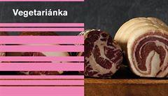 SOUTĚŽ: Vyhrajte kontroverzní knihu Vegetariánka