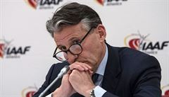 Žádné změny a Isinbajevová v čele dozorčí rady Rusada. Ruští atleti stále v klatbě