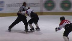 Sudí napadený mladými hokejisty: Děkuji hráčům Košic. Bez nich bych dostal do huby