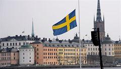 Švédští neonacisté, kteří chtěli zabíjet migranty bombami, byli na výcviku v Rusku
