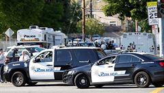 Policistu černé pleti postřelil jeho bílý kolega. Bál se prý o svou bezpečnost