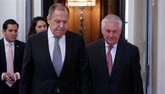 Další diplomatická odveta. USA vyzvaly Rusko k uzavření konzulátu v San Francisku