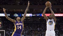 NBA: Satoranský si zahrál v základní sestavě, Washington podlehl Miami