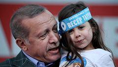 Turecko bude pokračovat ve vrtech u Kypru navzdory sankcím Evropské unie